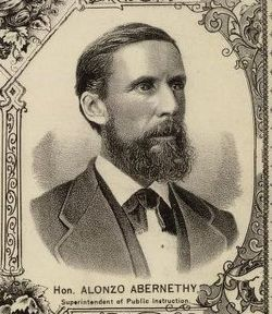 Alonzo Abernethy