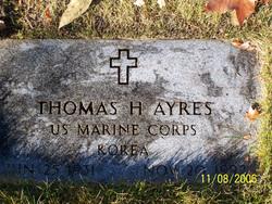 Thomas H. Ayres