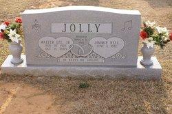 Walter Lee Jolly, Jr