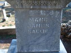 Sallie Ruby Bartlett