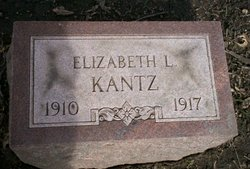 Elizabeth Lucille Kantz