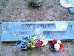 Fannie <i>Insell</i> Brookshire
