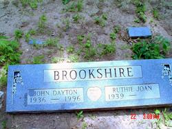 John Dayton Brookshire