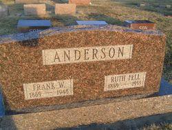 Frank W. Anderson, Jr