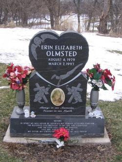 Erin Elizabeth Olmsted