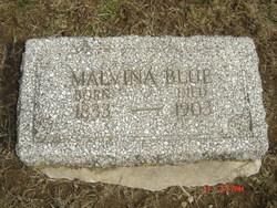Malvina Blue