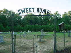 Sweet Home Cemetery