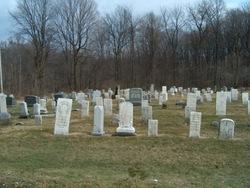 Old Mennonite Cemetery