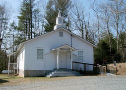 Mount Pleasant Baptist Church Cemetery #2