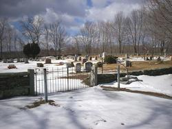 North Coventry Cemetery