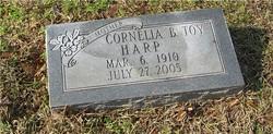 Cornelia Toy <i>Bright</i> Harp