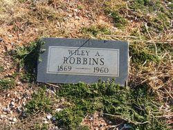 Wiley Austin Robbins