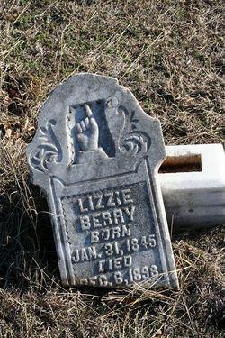 Lizzie Berry