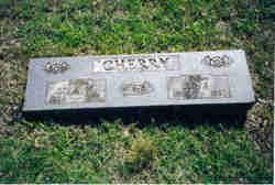 John Edward Edd Cherry