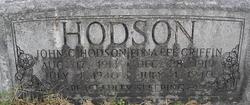 John C. Hodson