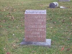 Edward Jones Kniffen