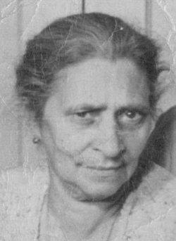 Rosina M. <i>Vigna</i> Morosco