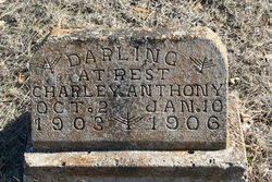 Charley Anthony