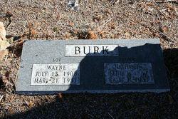 Nathan L. Burk