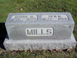 Maude M. Mills