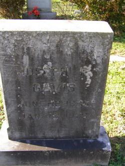 Joseph R. Davis