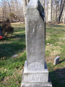 James B. Davis