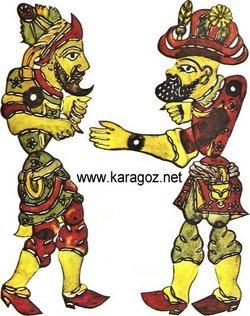 Hacivat And Karag�z