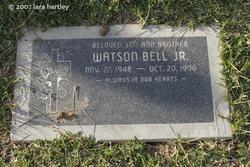 Watson Bell, Jr