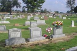 Monette Memorial Cemetery