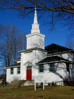 Pleasant Grove Presbyterian Churchyard