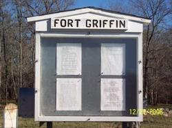 Fort Griffin Cemetery