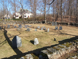 Sherborn Center Cemetery