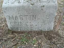 Martin B. Fugate
