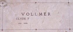 Clyde Vollmer