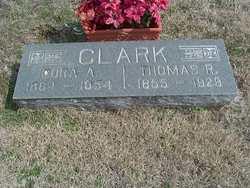 Thomas Roe Clark