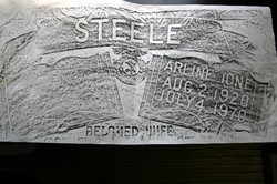 Arline Ione <i>Skiff</i> Steele