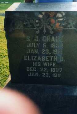 Elizabeth <i>Badgley</i> Crane