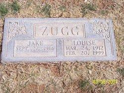 Louise Zugg