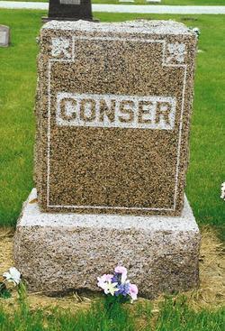 Mary Ann <i>Cox</i> Conser