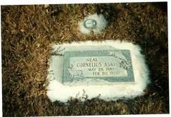 Cornelius Neal Asay
