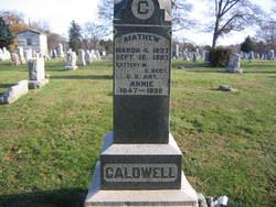 Annie Caldwell
