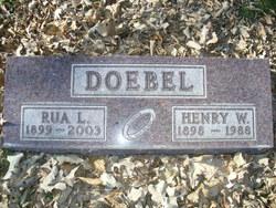 Rua L. Doebel