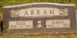 George Albert Abram