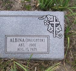 Albina Belicek