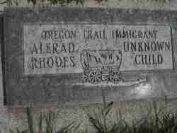 Immigrant Child Unknown
