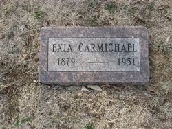Exia Carmichael