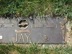 Elaine B. <i>Lutter</i> Jay