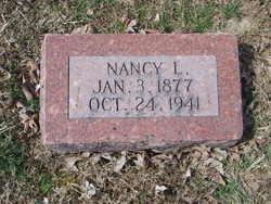Nancy Lucinda <i>Boyt</i> Snider