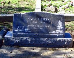 Simon Preston Breen