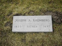 Joseph A Rhomberg